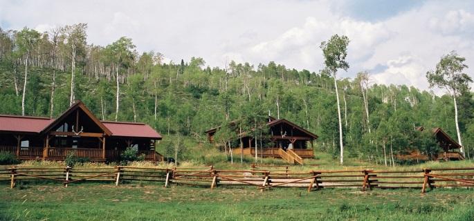 Luxury Ranch Holiday At The Vista Verde In Colorado