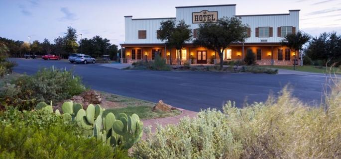 Wildcatter Guest Ranch Texas
