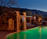 Ranch with pool and spa at The Tanque Verde Ranch
