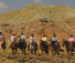 Horse riding holiday in Wyoming
