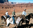 Excellent horseback riding holiday in Utah