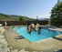 Ranch holiday in Canada with Pool