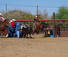 Arizona rodeo at the White Stallion Ranch