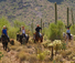 Best Arizona ranch in Arizona has space with American Round-Up Tel : 01798 865946