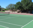 Ranch in Arizona with tennis court