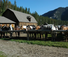 Montana ranch barn for a great family holiday wilderness experience in USA