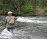 Elkhorn ranch montana has great fishing for singles, couples and families