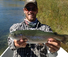 Great fishing ranch in Colorado at the Majestic Ranch