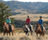 Best selection of horses at this ranch in Wyoming to enjoy a western equine holiday experience