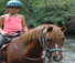Great Wyoming riding ranch for children