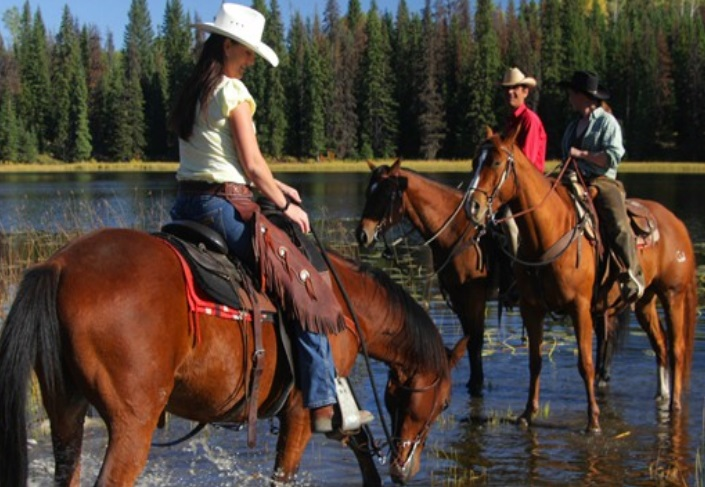 Check out the top 10 #Arizona Dude Ranches!! #Funinthesun